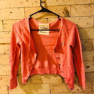 Hollister Sweaters - Cardigan